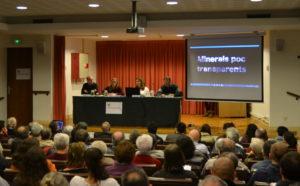 Cicle Els Dilluns dels Drets Humans. Sessió: Els minerals de sang i la indústria de telefonia mòbil