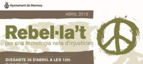 "Documental ""Viatge al punt zero de la tecnologia"". Clam, Festival Internacional de Cinema Social de Catalunya"