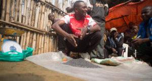 """República Democràtica del Congo: minerals de sang """"al punt zero del món tecnològic"""""""