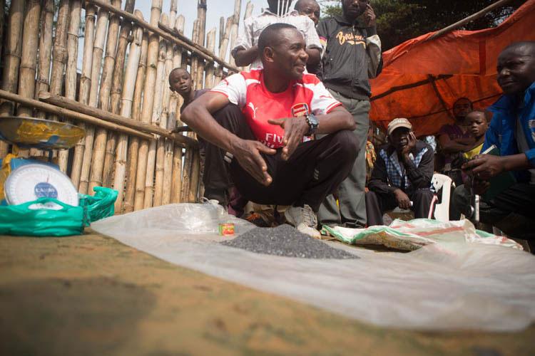 """República Democrática del Congo: minerales de sangre """"en el punto cero del mundo tecnológico"""""""