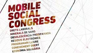 "Quatre jornades per ""plantar cara"" al Mobile World Congress 2016"