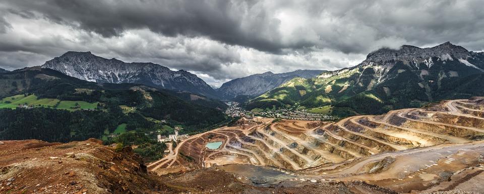 La transparència en les indústries extractives