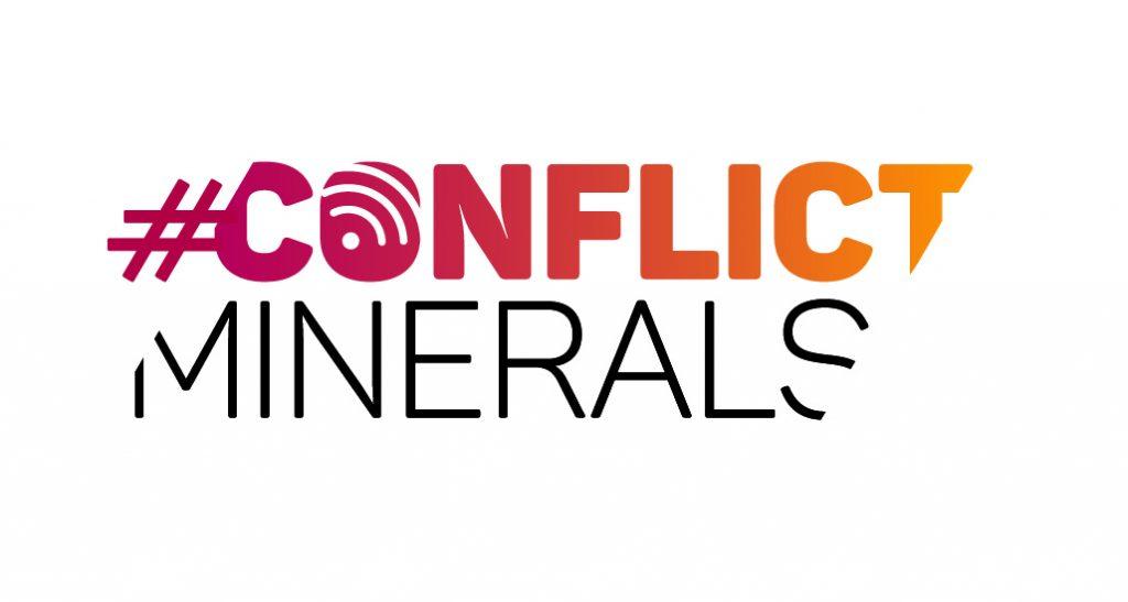 Continua la campanya #ConflictMinerals