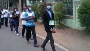 Crisis política y violaciones de derechos humanos en la República Democrática del Congo