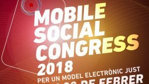 Mobile Social Congress 2018