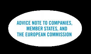 Justícia i Pau signa una guia de recomanacions per complir la regulació de la UE sobre els #ConflictMinerals