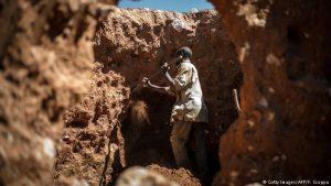 El cobalto en la República Democrática del Congo: algunos cambios a la vista