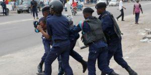 Continuen les vulneracions de drets humans a persones defensores a la RDC