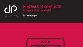"""Nou Quadern per a la solidaritat: """"Minerals de conflicte: la regulació és la solució?"""""""