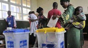 23 de diciembre, elecciones en la República Democrática del Congo