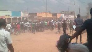 Retraso e irregularidades en las elecciones en la RDC