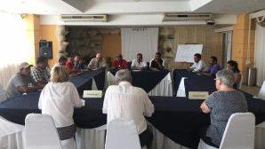 Justícia i Pau participa en una misión internacional sobre derechos humanos en Guatemala