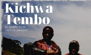 """Kichwa Tembo, el somni d'un tresor amagat"" al Festival de Cinema i DH"