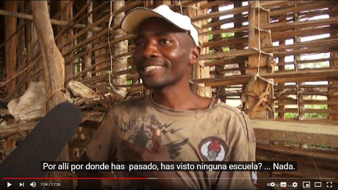 """Publiquem en obert el documental """"Kichwa Tembo, El somni d'un tresor amagat"""""""